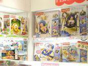 Mattel rappelle plus millions jouets