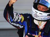 Suzuka Course Sebastian Vettel s'impose