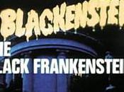 Blackenstein, black Frankenstein