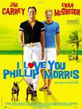 I Love You Phillip Morris de Glenn Ficarra, John Requa (Comédie gay, 2010)