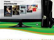 Canal Plus direct X-BOX