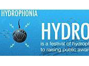 Hydrophonia, festival subaquatique