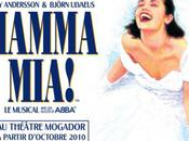 Mamma Nous avons entendu chansons d'Abba français... nous images
