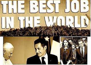 Sarkozy et la peur du