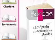 Test BORDAS-L'intégrale Langue Française Gagnez licence jour chez iPhonezine