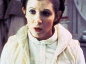 Star Wars Leia, princesse junkie