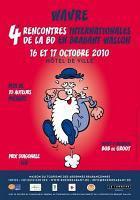 Festivals BD de l'automne 2010 (épisode 4)
