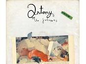 Mardi octobre Antony Johnsons Salt Silver Oxygen