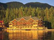 King Pacific Lodge, Canada