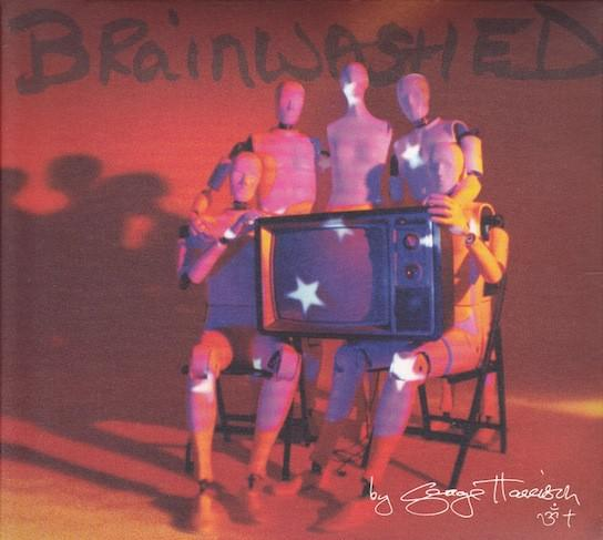George Harrison-Brainwashed-2002