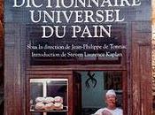 dictionnaire universel pain, vient sortir