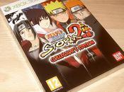 [Achat] Naruto Ultimate Ninja Storm Collector