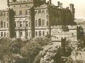 chateau Culzean Ecosse