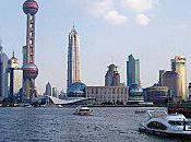 Synthèse partie Evolution port Shanghai