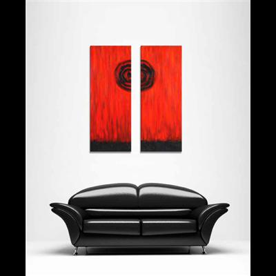 Cherchez-vous des tableaux, peintures a huile, toiles modernes, art ...