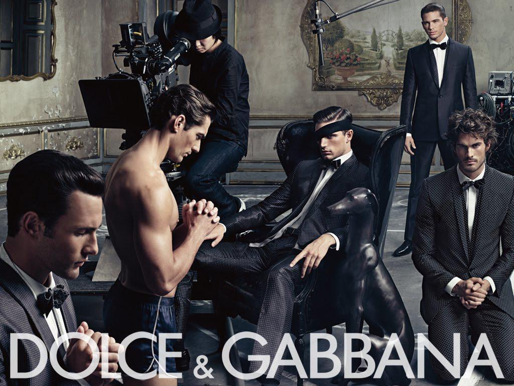 Dolce Amp Gabbana Paperblog