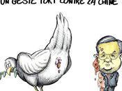 Xiaobo, prix Nobel paix dérange