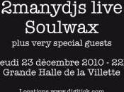 Soulwaxmas