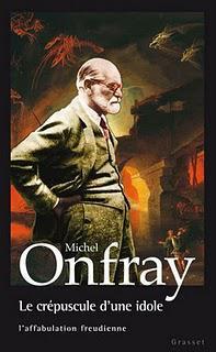 Coaching et philosophie : Michel Onfray, Le crépuscule d'une idole