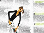 Santé, mythe. Christelle Ballestrero, votre coach forme dans Magazine Fémina