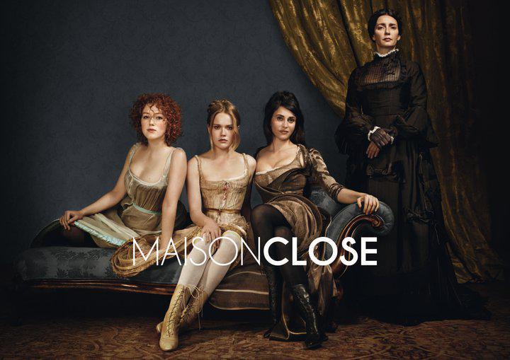 Maison Close : c\'est le bordel ! - Paperblog