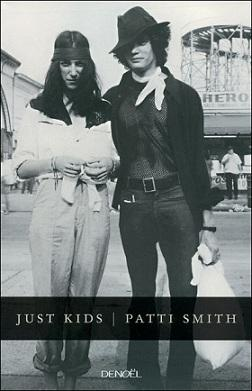 Just Kids de Patti Smith