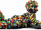 Rubik's Cube plus fous