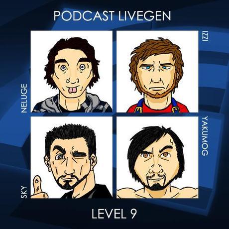 [Podcast] Le Podcast #9 ne bat pas en retraite