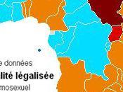 Deux hommes emprisonnés pour homosexualité Cameroun homophobie Afrique