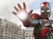 {Iron envoie Steel