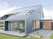Maison passive Model Home 2020 Velux