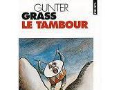 Tambour Günter Grass