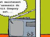 Georges Affaire Gregory
