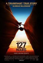127 Heures : le nouveau Danny Boyle, se dévoile…