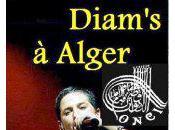 DIAMS Concert Alger