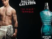 Mâle Terrible, Jean-Paul Gauthier