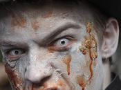 Zombie Walk Paris 2010