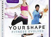YOUR SHAPE FITNESS EVOLVED Kinect