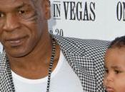 Mike Tyson encore ennuis avec justice