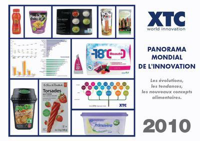 Le SIAL 2010 vous parle d'innovations!