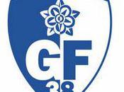 Football Ligue (12e journée) Reims GF38 groupe