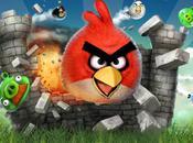 Electronic Arts vient d'acheter Chillingo, mais sans l'Angry Birds