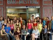 Plus belle saison deux acteurs historiques retour début 2011