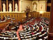 Sénat vote réforme retraites