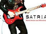 Satriani Black Swans Wormhole Wizards