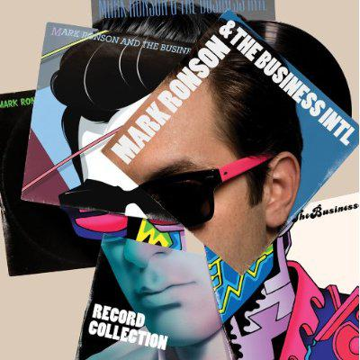 Mark Ronson & the Business Intl « Record Collection »