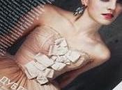 Emma Watson pose pour magazine ELLE Russe
