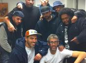 Stretch Armstrong Bobbito 20th Anniversary Show