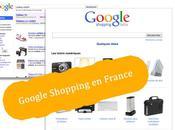 Google Shopping… C'est gratuit