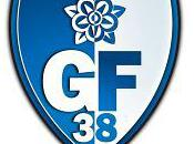 Football Olympique Lyonnais GF38